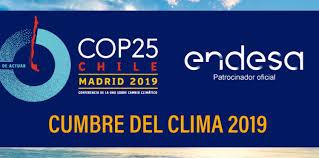 Endesa, la eléctrica más contaminante del país, patrocinadora de la Cumbre Climática de Madrid